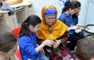 В Дагестане заработал проект «Мастерская народных промыслов»