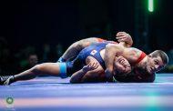 Сборная России выиграла Кубок мира по вольной борьбе