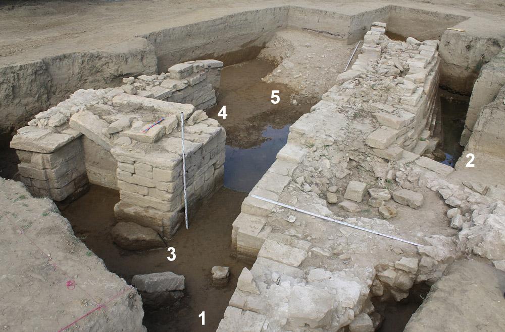 Ученые выяснили, почему была разрушена Рубасская стена VI века на юге Дагестана