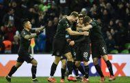 Сулейманов забил гол-красавец в ворота испанской «Валенсии»
