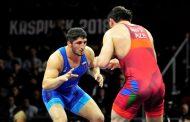 Абдулрашид Садулаев не сможет принять участия в Кубке мира