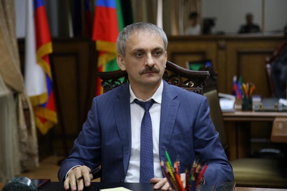 Назначен новый глава министерства по нацполитике и делам религий Дагестана