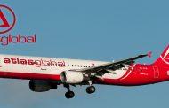 Atlasglobal возобновила авиасообщение между Махачкалой и Стамбулом