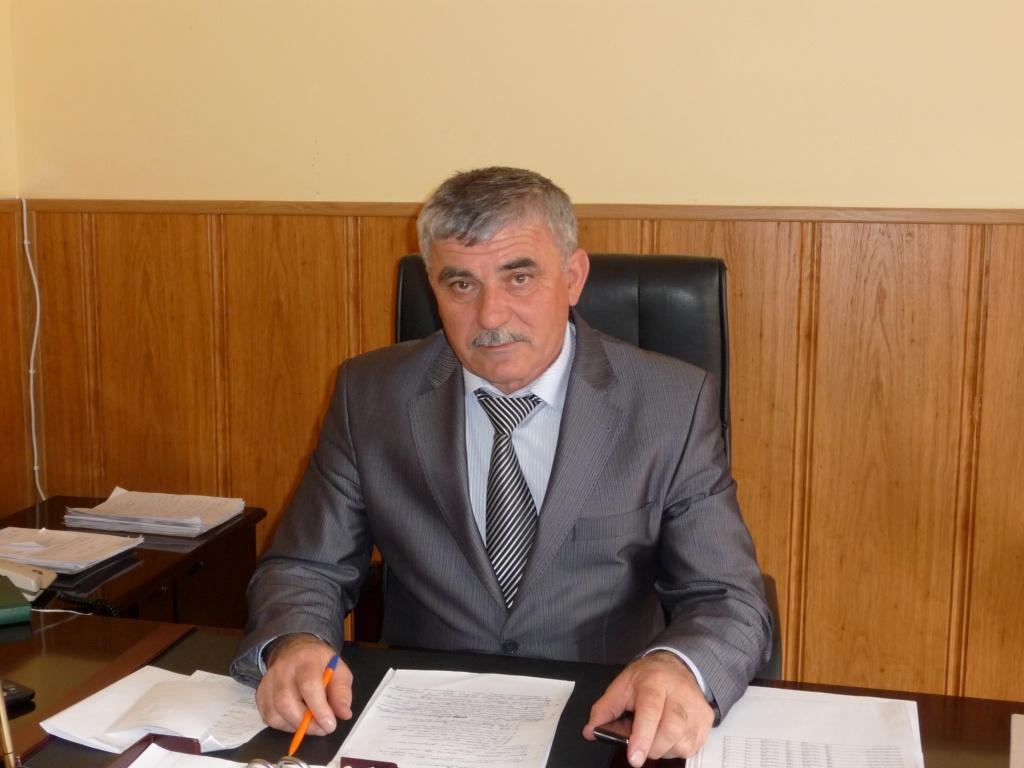 Председатель Собрания депутатов Избербаша обратился к горожанам