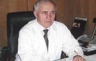 В Дагестане ушел из жизни экс-министр здравоохранения Ибрагим Ибрагимов