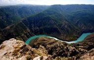 Правительство Дагестана составило 12 брендовых туристских маршрутов