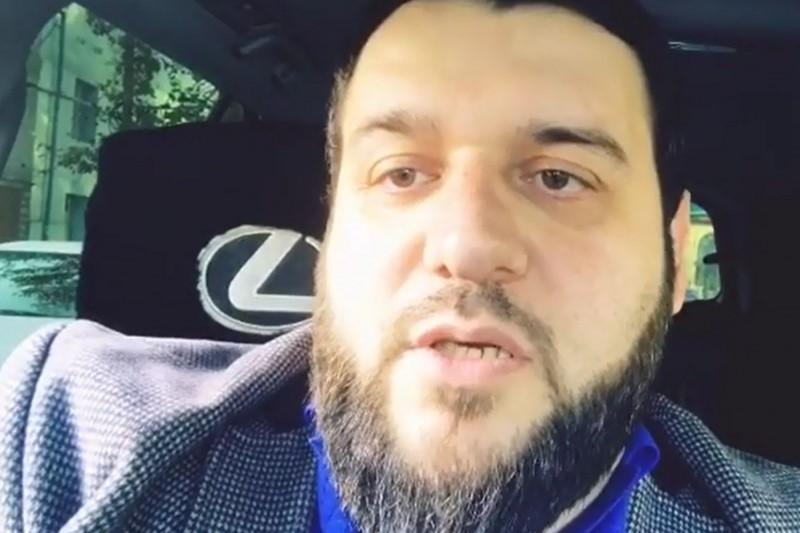 Министр внутренних дел прокомментировал постановку на профучет Эльдара Иразиева