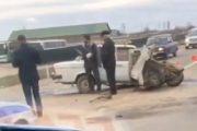 Четыре человека погибли в ДТП в Дербентском районе