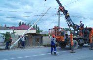 Учения энергетиков в Дагестане продлятся до 2023 года