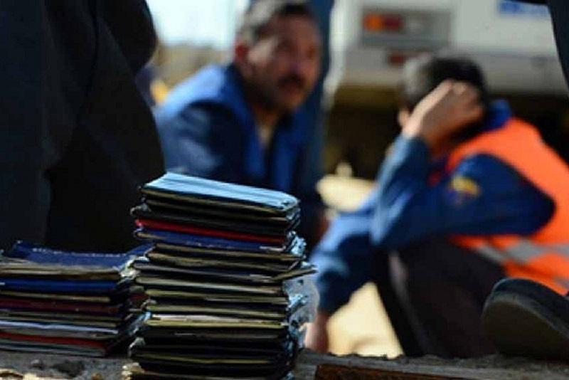 Из России будут выдворены девять мигрантов, задержанных в Дагестане