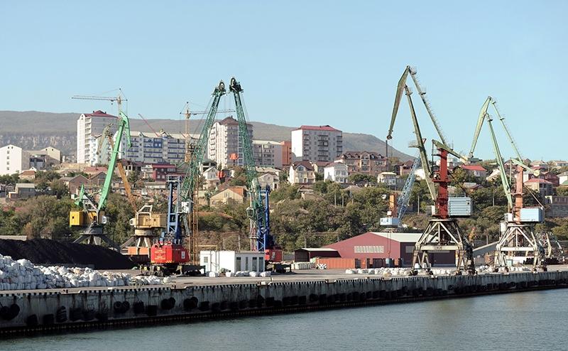 В Дагестане планируют построить новый торговый порт