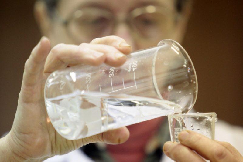 Качество воды в Дагестане будут изучать специальные штабы