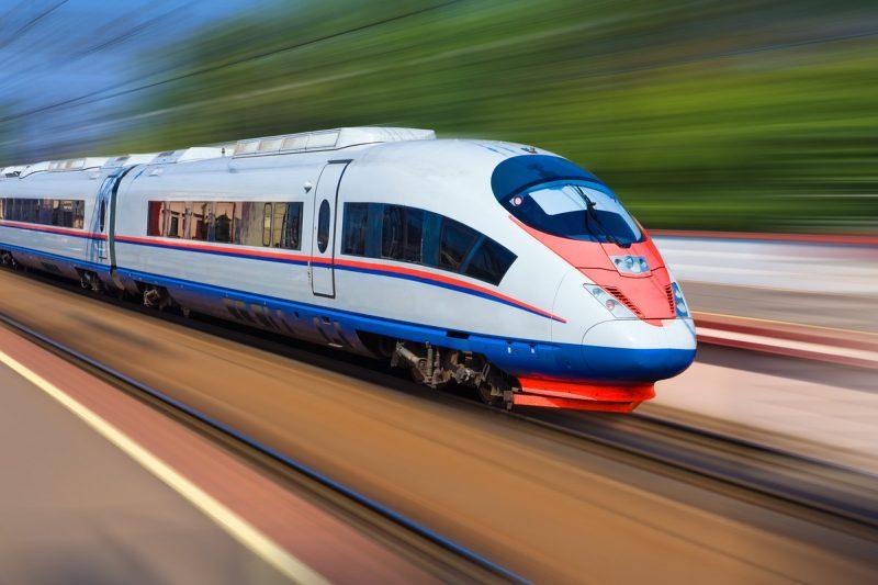 В Дагестане планируют запустить скоростной поезд Махачкала - Баку