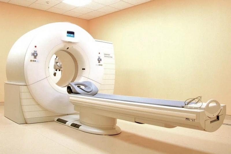 В ботлихскую районную больницу привезут мультиспиральный компьютерный томограф