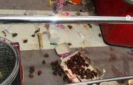 Полиция разыскивает разбойников, напавших в Каякенте на местную жительницу и ее дочь