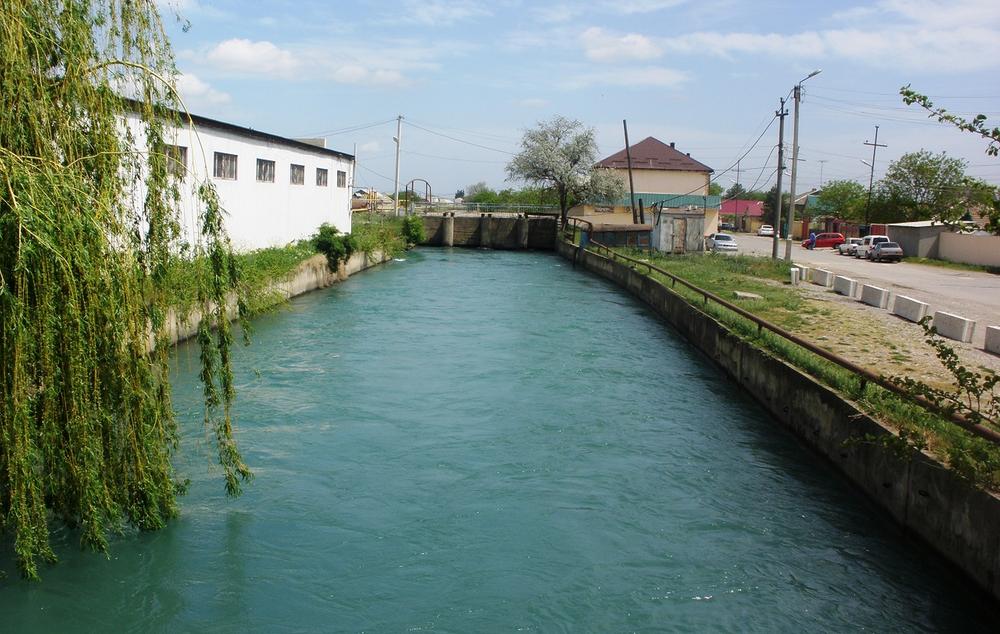 Реконструкция КОРа не повлияет на водоснабжение жителей Махачкалы