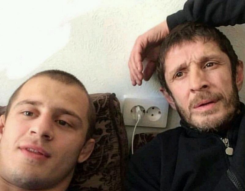 Арестованы полицейские, до смерти избившие отца дагестанского бойца ММА