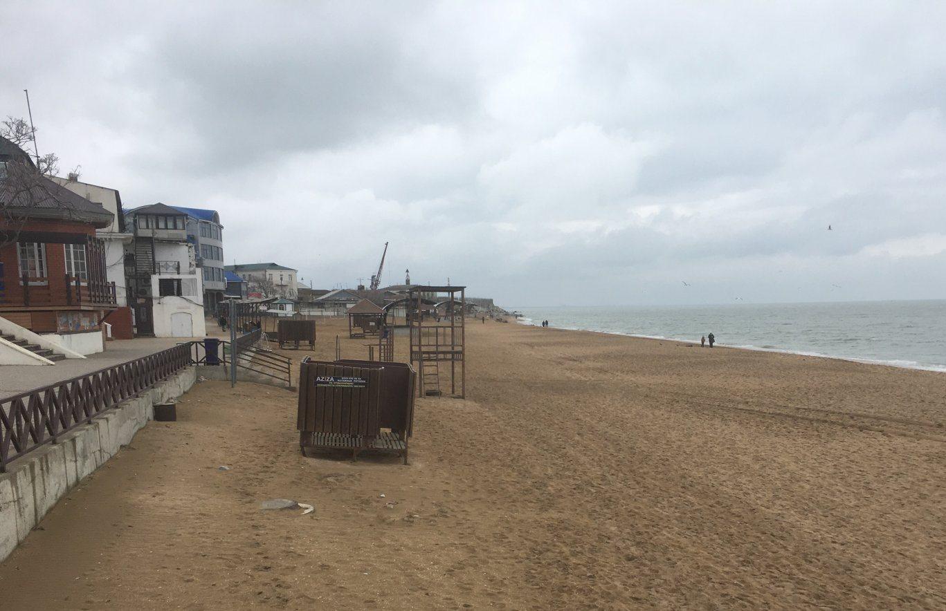 Роспотребнадзор: лишь одна пляжная зона в Дагестане соответствует нормативам