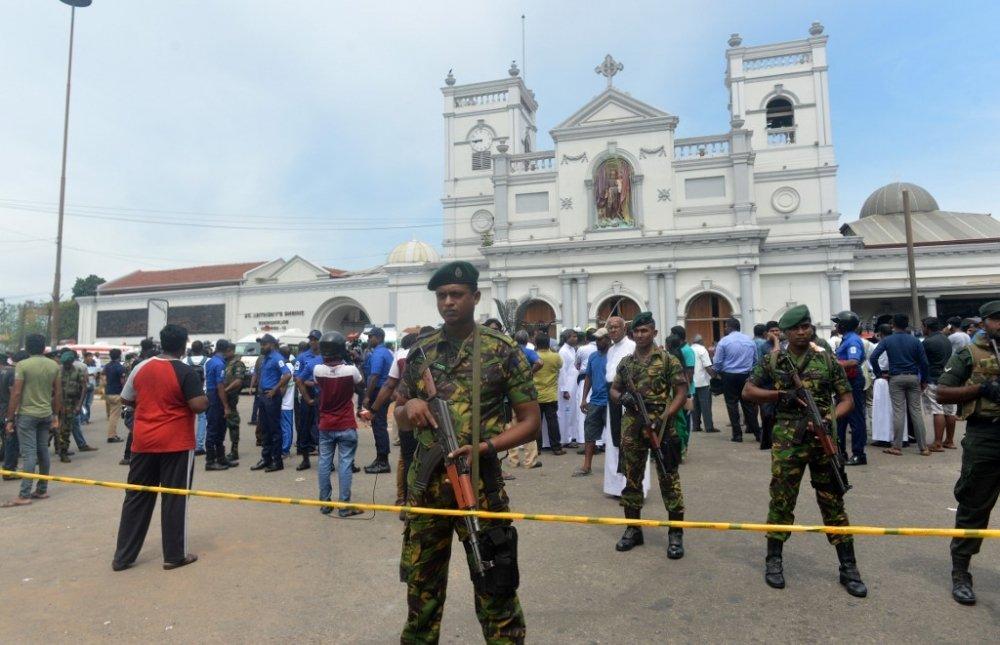 Муфтият Дагестана выразил соболезнования в связи с трагедией на Шри-Ланке