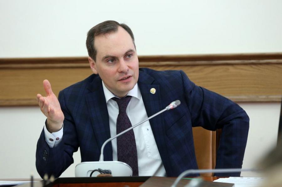 В правительстве Дагестана обсудили ситуацию с корью