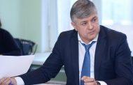 Серажутдин Айгумов возглавил дагестанский филиал Упрдор «Каспий»
