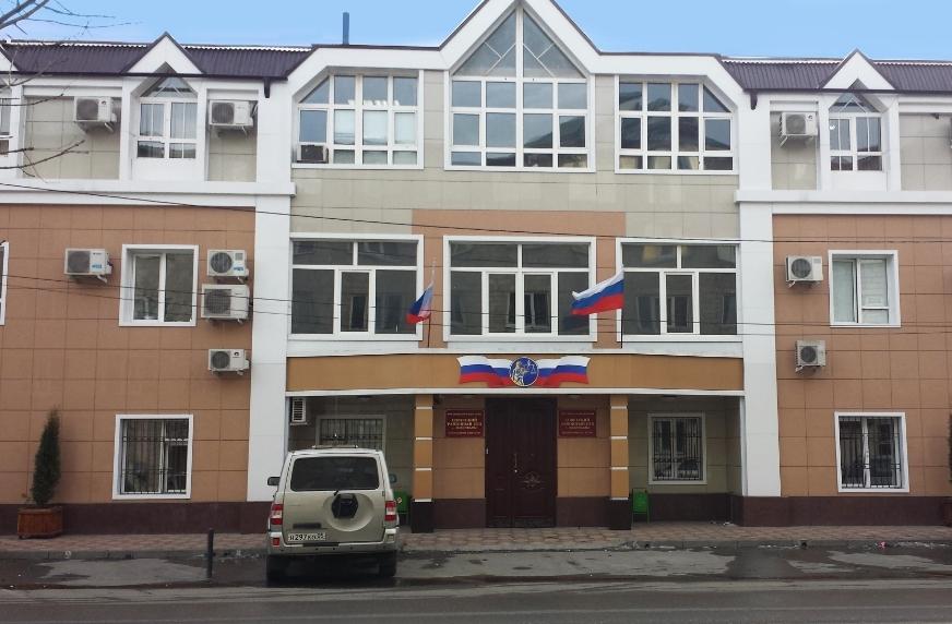 Жалоба адвоката Зияводина Ашикова на действия следствия частично удовлетворена