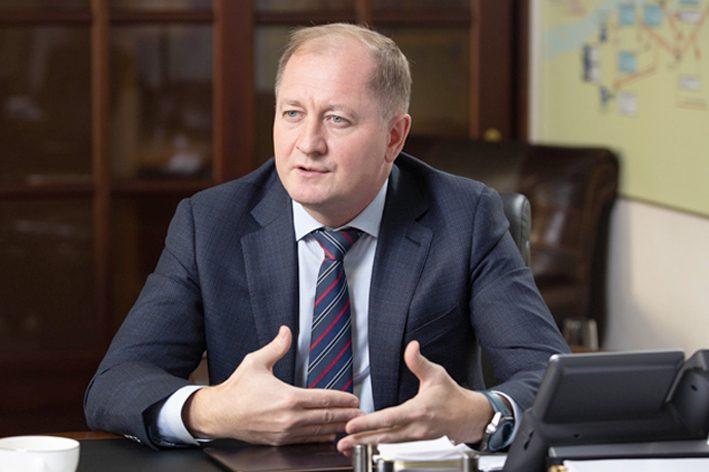 Виталий Иванов назначен заместителем гендиректора Россетей