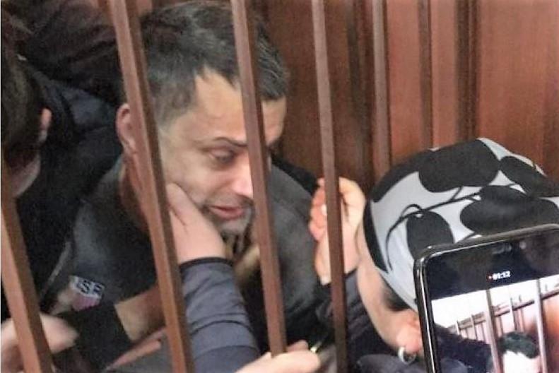 Дагестанский омбудсмен проверит информацию о пытках, примененных к Омару Абдурашидову