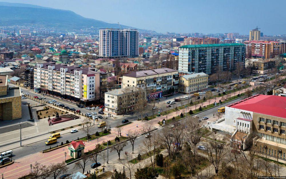 Рейтинг: малый бизнес в Дагестане сильно отстает, но быстро прогрессирует