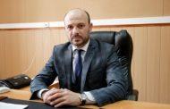 Подполковник МЧС назначен заместителем мэра Дербента