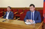 Эксперты из Татарстана провели презентацию электронной биржевой площадки
