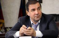 Главе Дербентского района Джелилову предъявлено обвинение в растрате