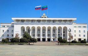 Артем Здунов произвел очередные кадровые изменения в правительстве