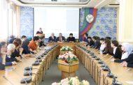 Факультет биологии, географии и химии ДГПУ открыл свои двери для абитуриентов