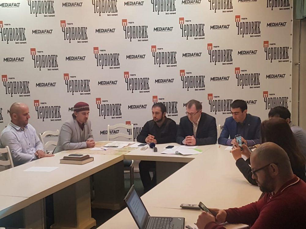Общественники попросят власти проверить законность действий чеченского управления Росреестра