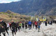 В Дагестане прошел масштабный трейловый забег Dagestan Wild Trail