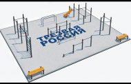 В Хасавюртовском районе откроется новая спортплощадка «Трезвая Россия»