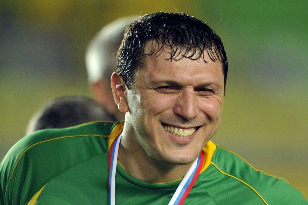 Будун Будунов переизбран председателем Федерации футбола Дагестана