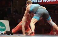 Садулаевы и Гаджимагомедов – в финале чемпионата Европы