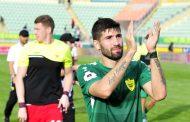 Полузащитник «Анжи» Гиголаев: Почти всем очевидно: клуб закроется