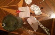 В Махачкале задержан организатор наркопритона