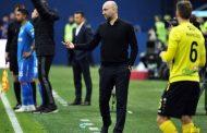 Главный тренер «Анжи»: команда не может жить одними разговорами