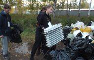 «Чистые игры»: минус 20 тонн мусора за два года