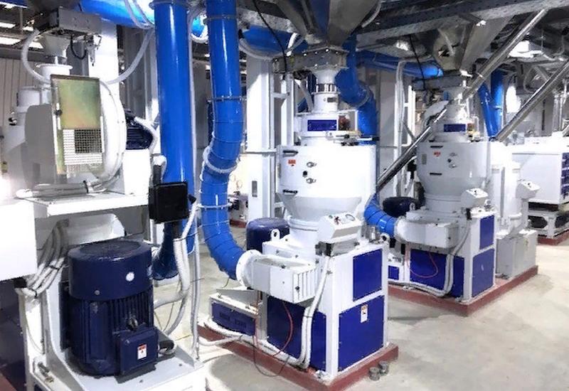В Дагестане планируется открыть четыре перерабатывающих предприятия