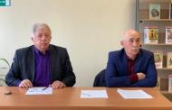 В каспийской школе обсудили послание главы Дагестана