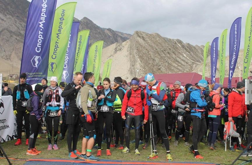 Трейловый забег Dagestan Wild Trail стартовал в Гергебильском районе