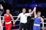 Две дагестанки выиграли серебро чемпионата России по боксу