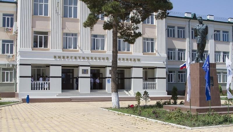 Дагестанский энергетический колледж стал лидером по качеству подготовки кадров