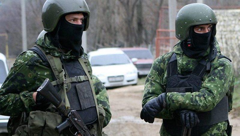 В 2018 году в СКФО было ликвидировано 64 боевика