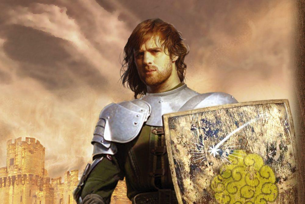 «Игра престолов». Книги о мире Льда и Пламени